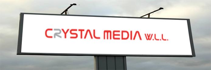 QATAR BRANDING AND SIGNAGE | CRYSTAL MEDIA